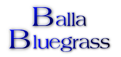 Balla Bluegrass